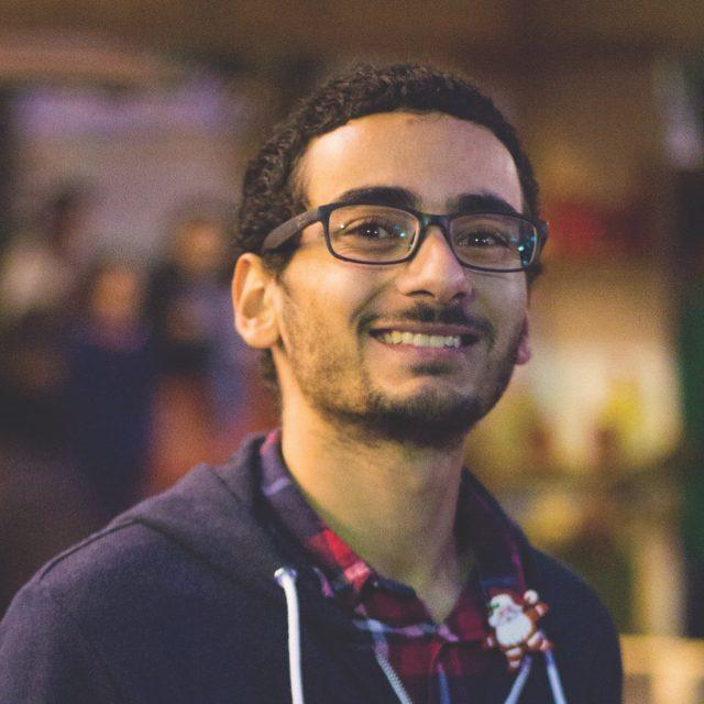 Testimonial – Mohamed