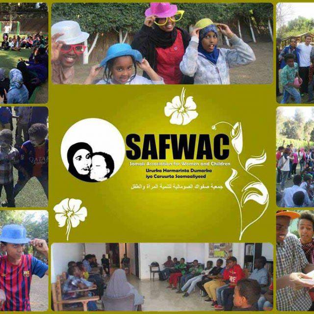 SAFWAC
