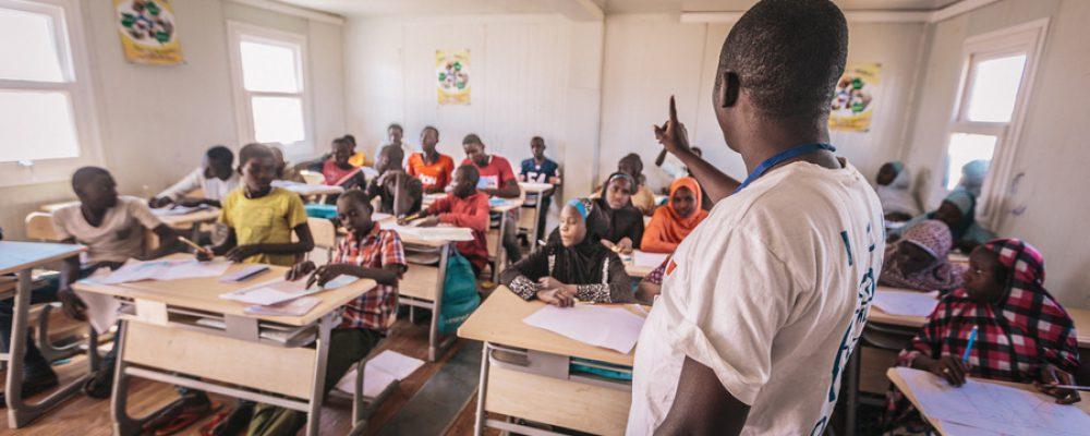 International Children's Peace Prize 2017 by Kids Rights Organization
